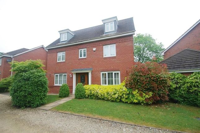 Thumbnail Property to rent in The Garthlands, Stafford