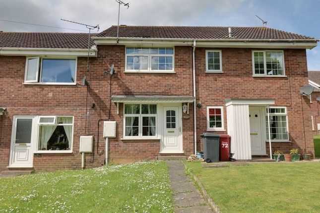 Thumbnail Semi-detached house to rent in Valley View Drive, Bottesford, Scunthorpe