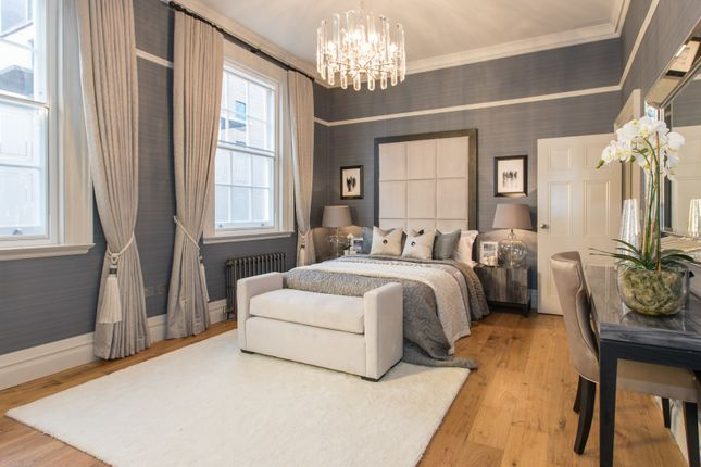 Thumbnail Flat for sale in Woodside Avenue, Muswell Hill