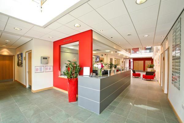 Thumbnail Office to let in Bradford Chamber Business Park, New Lane, Laisterdyke, Bradford