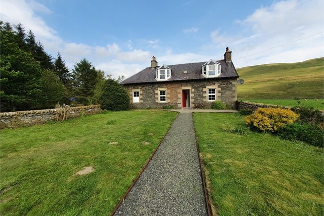 3 bed detached house to rent in Ettrick Valley, Selkirk, Scottish Borders TD7