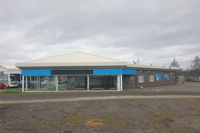 Thumbnail Retail premises to let in Former Car Store, Park Road, Felling-By-Pass, Gateshead, Tyne And Wear