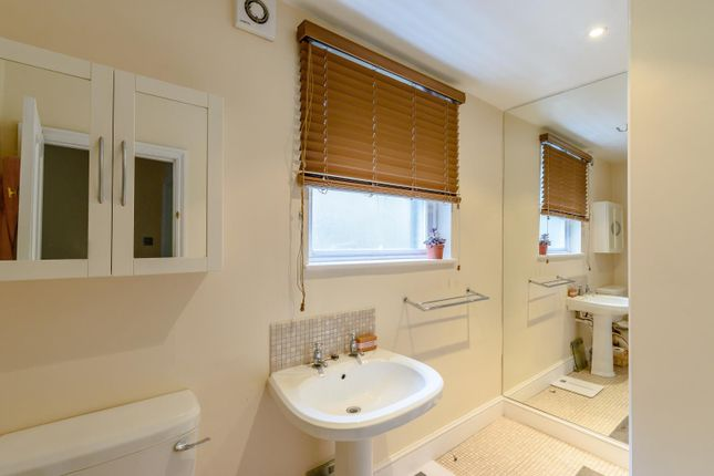 Thumbnail Terraced house to rent in Marney Road, London
