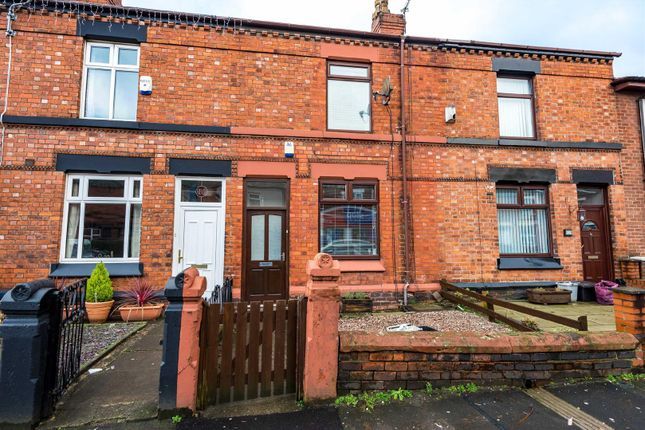 2 bed terraced house for sale in Greenfield Road, Dentons Green, St. Helens WA10