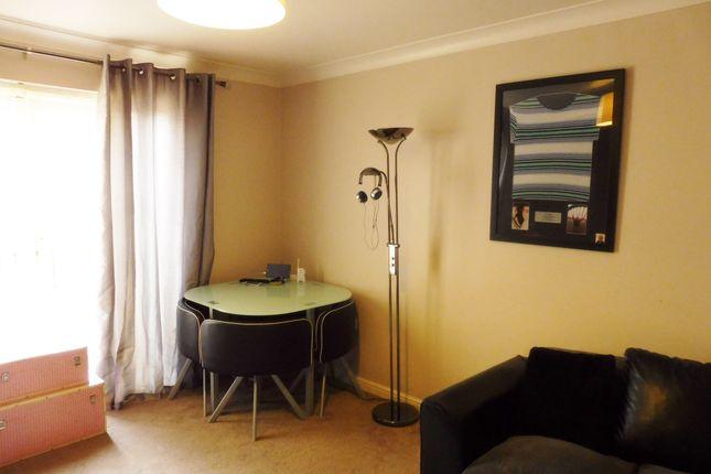 Lounge of Parkgate, Goldthorpe S63
