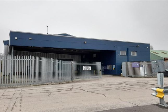 Thumbnail Industrial for sale in Dr Reddys, 6 Riverview Road, Beverley, East Yorkshire