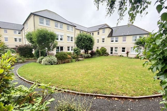 Thumbnail Property for sale in Barum Court, Litchdon Street, Barnstaple