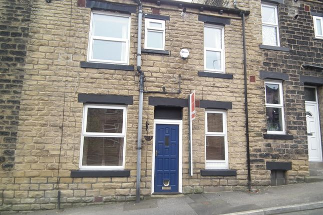 Thumbnail Terraced house to rent in Eggleston Street, Leeds