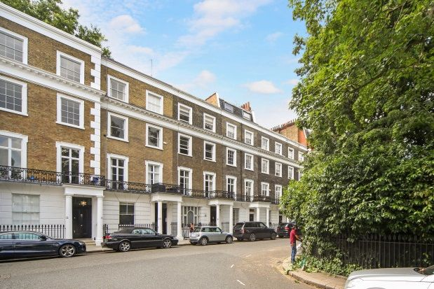 Thumbnail Property to rent in Thurloe Square, South Kensington