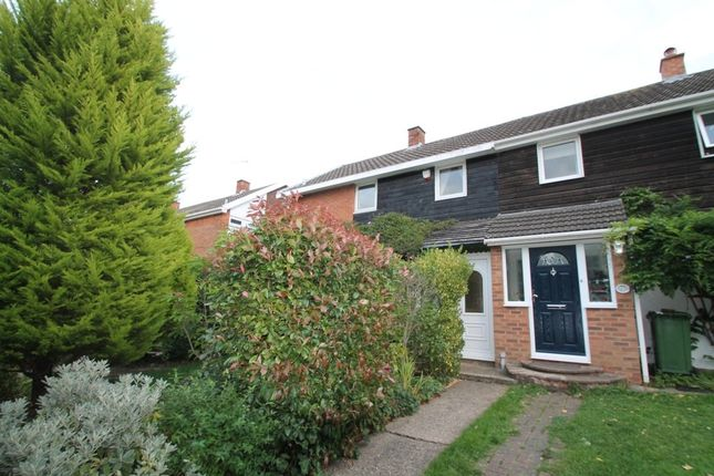 Thumbnail Semi-detached house for sale in Morrells, Basildon