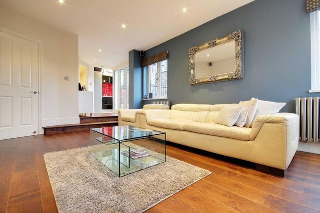 Thumbnail Flat to rent in Ferme Park Road, Crouch End