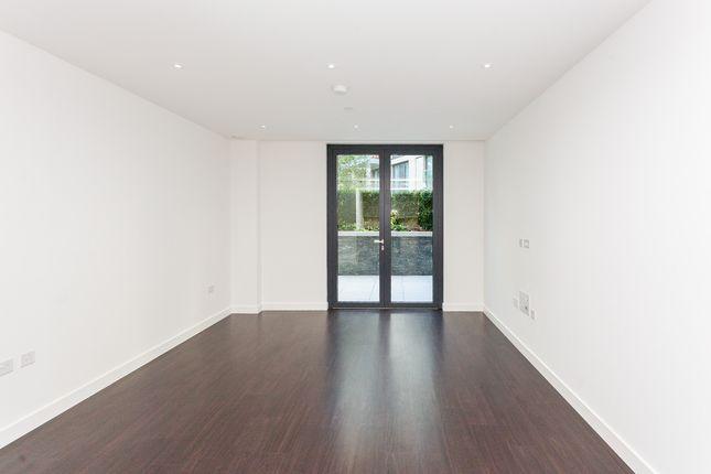 Thumbnail Flat to rent in Meranti House, Alie Street