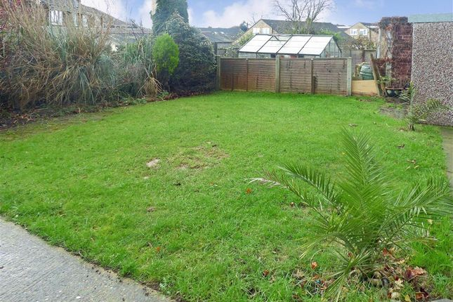 4 bed semi-detached bungalow for sale in Oakwood Road, Sturry, Canterbury, Kent