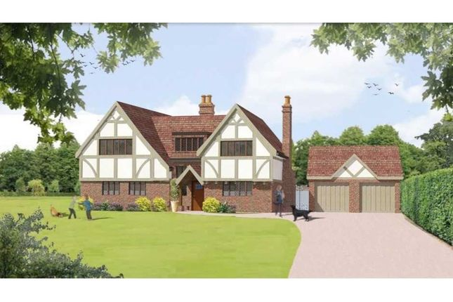Thumbnail Land for sale in Beggar Hill, Ingatestone