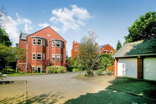 Thumbnail Flat for sale in Thornfield, Wilmslow Road, Alderley Edge, Cheshire