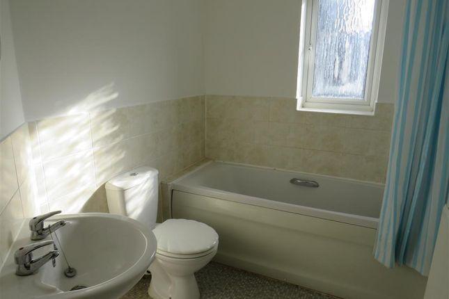 Bathroom of Lyvelly Gardens, Peterborough PE1