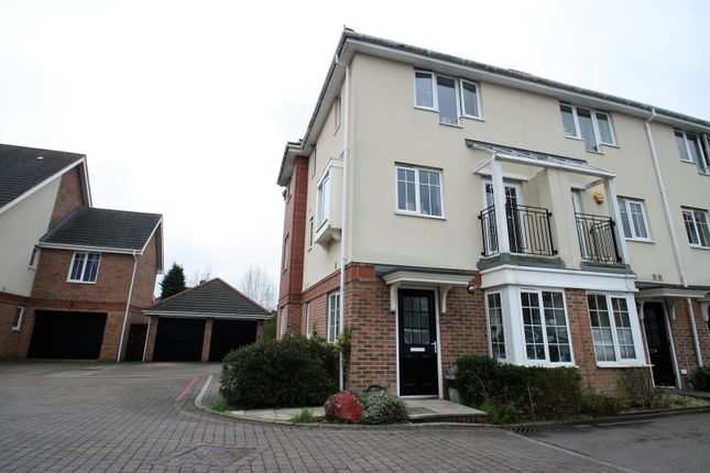 Thumbnail Semi-detached house for sale in Coleridge Drive, Ruislip