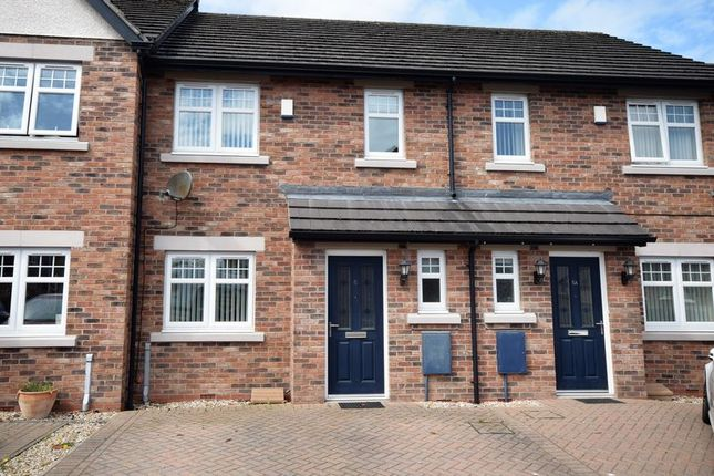 Thumbnail Property to rent in Siskin Court, Carlisle