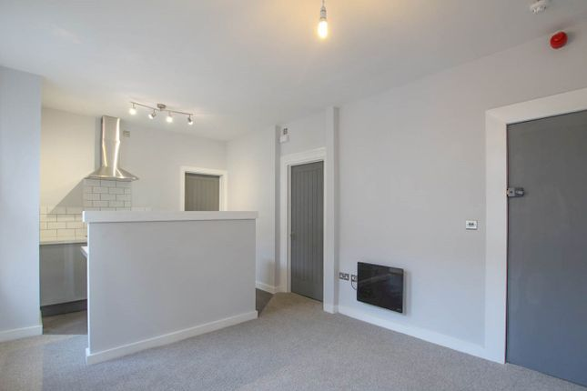 Thumbnail Flat for sale in Temple Street, Llandrindod Wells