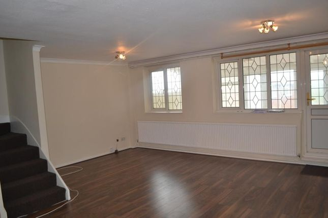 Thumbnail Semi-detached house to rent in Longton Grove, London