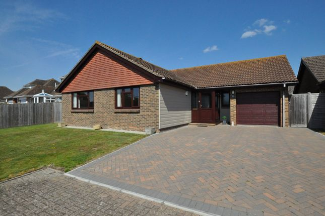 Thumbnail Bungalow for sale in Ceylon Walk, Bexhill-On-Sea