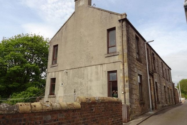 Thumbnail Flat to rent in Swan Avenue, Kennoway, Fife