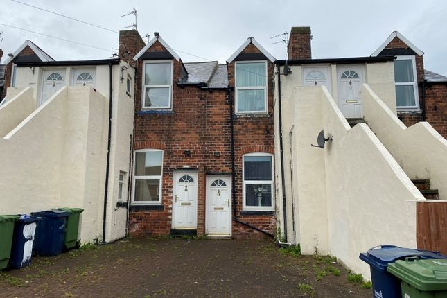 Thumbnail Block of flats for sale in Dinsdale Street South, Ryhope, Sunderland