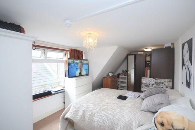 Thumbnail Duplex to rent in Churchfield Road, Acton, London
