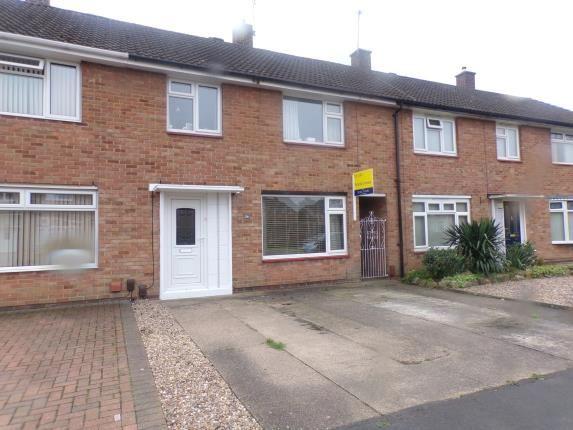 Thumbnail Terraced house for sale in Boscastle Road, Alvaston, Derby, Derbyshire