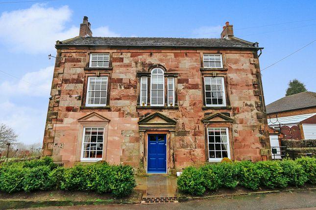 Thumbnail Property for sale in Church Lane, Ipstones, Stoke-On-Trent