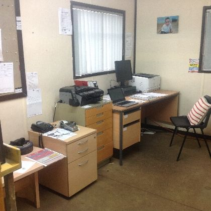 Thumbnail Commercial property for sale in Woodhead Road, Chryston, Glasgow