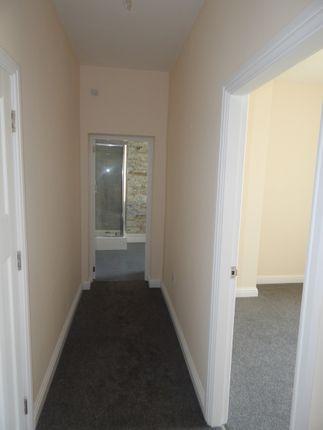 Communal Hallway of Wellington Street, Batley WF17