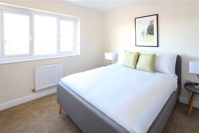 Bedroom One of 10 Parks Close, Hartford, Northwich CW8