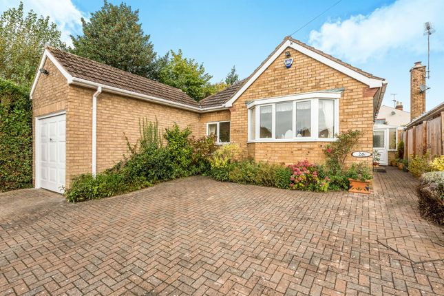 Thumbnail Detached bungalow for sale in Chapel Street, Hagley, Stourbridge