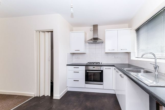 Kitchen of Green Arbour Road, Thurcroft, Rotherham, South Yorkshire S66