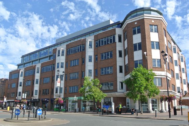 Thumbnail Office to let in St Marks Hill, Surbiton