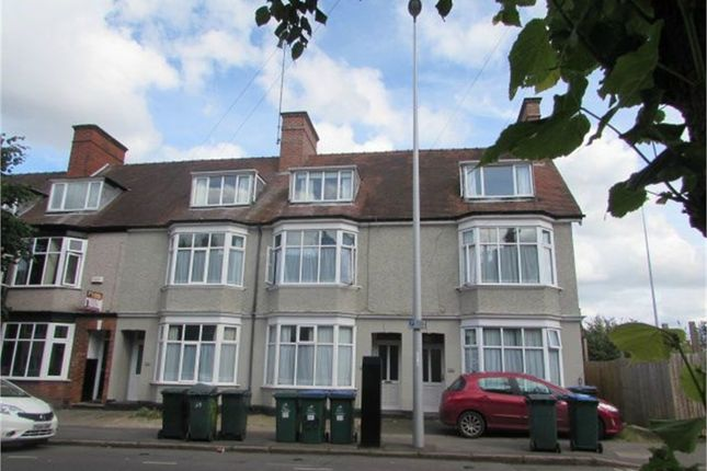 6 bed terraced house to rent in Friars Road, Coventry, West Midlands