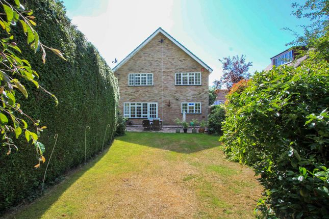 4 bed detached house for sale in Cannon Lane, Pinner HA5