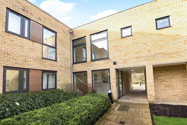 Thumbnail Flat for sale in The Belvederes, Hornbeam Road, Reigate
