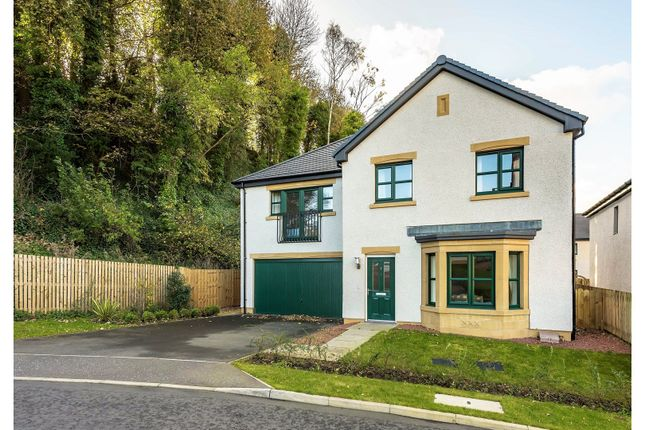 Thumbnail Detached house for sale in Westmill Haugh, Lasswade, Edinburgh
