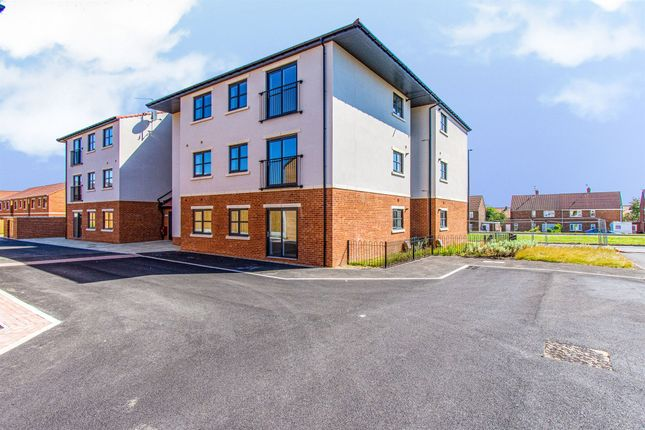 Flat for sale in Northgate, Braithwell Road, Maltby, Rotherham