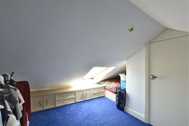 Loft Room of Central Avenue, Atherton, Manchester M46