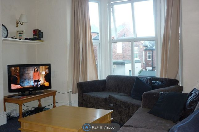 Thumbnail Terraced house to rent in Walton Road, Sheffield