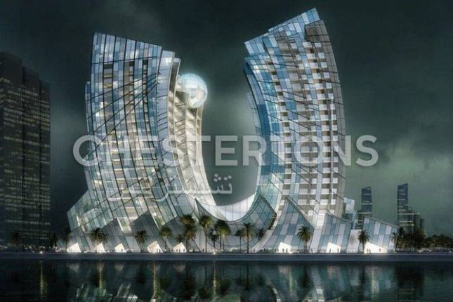 Thumbnail Apartment for sale in J One Tower B, Business Bay, Dubai, United Arab Emirates