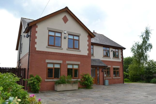 Thumbnail Property for sale in Station Road, Croston