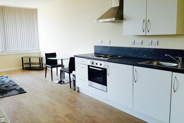 Thumbnail Flat to rent in London Road, Bracknell