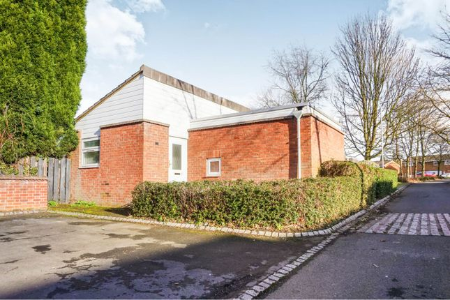 Thumbnail Detached bungalow for sale in Juniper Drive, Trench Telford