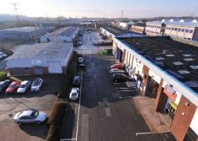 Thumbnail Light industrial to let in Stag Industrial Estate, Altrincham