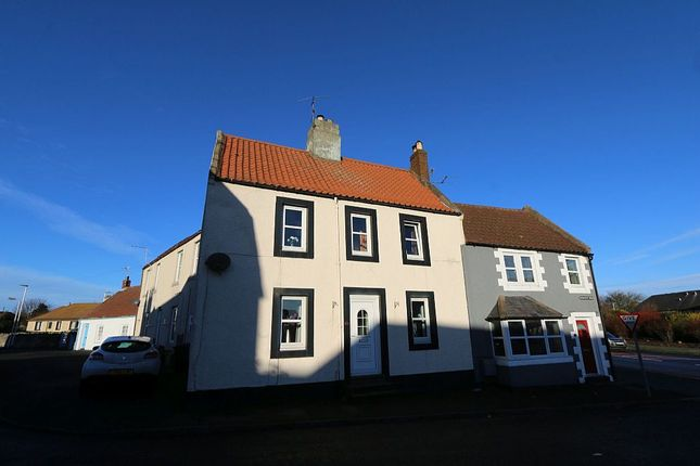 Thumbnail Cottage for sale in Osborne Road, Tweedmouth, Berwick-Upon-Tweed, Northumberland