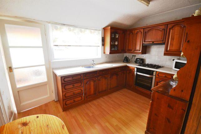 Kitchen 1 of Williamson Street, Pembroke SA71